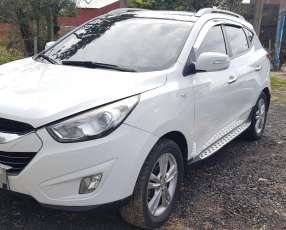 Hyundai Tucson 2012 diésel automático