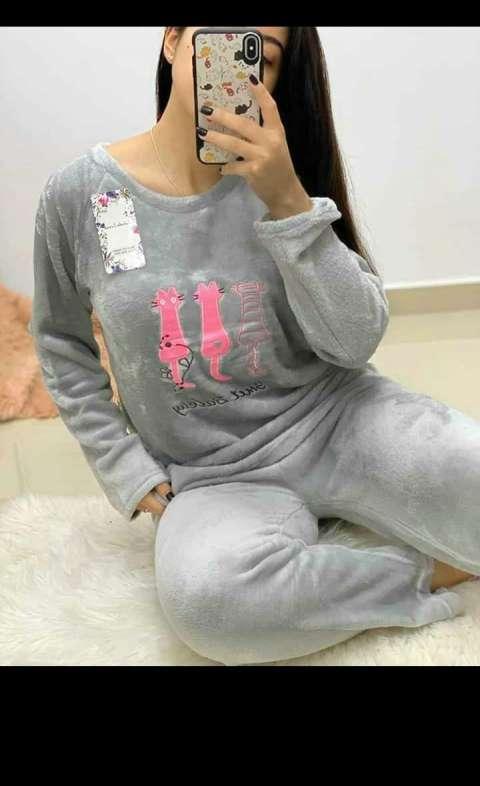 Pijamas plush