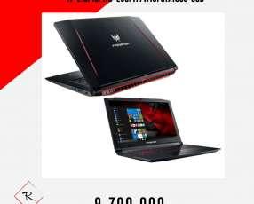 Notebook Acer Predator
