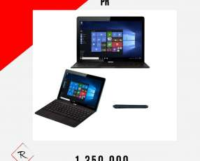 Notebook Tablet Heir