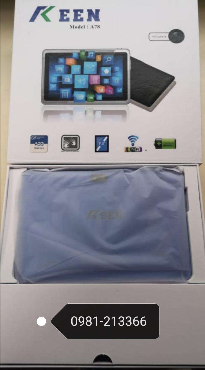 Tablet multi touch - 2