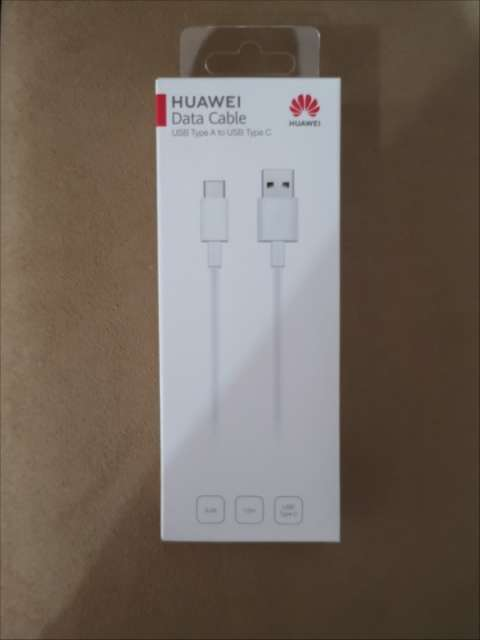 Cable USB tipo c huawei original