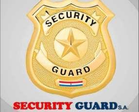 Servicios de vigilancia y seguridad privada