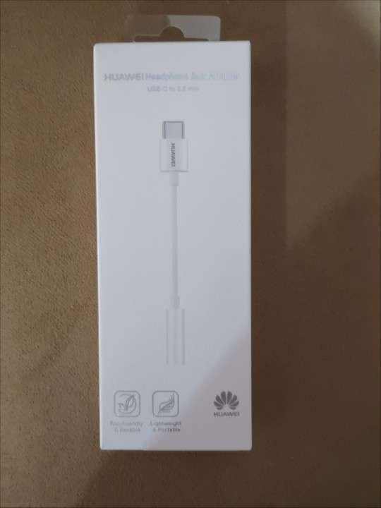 Adaptador de auricular huawei - 0