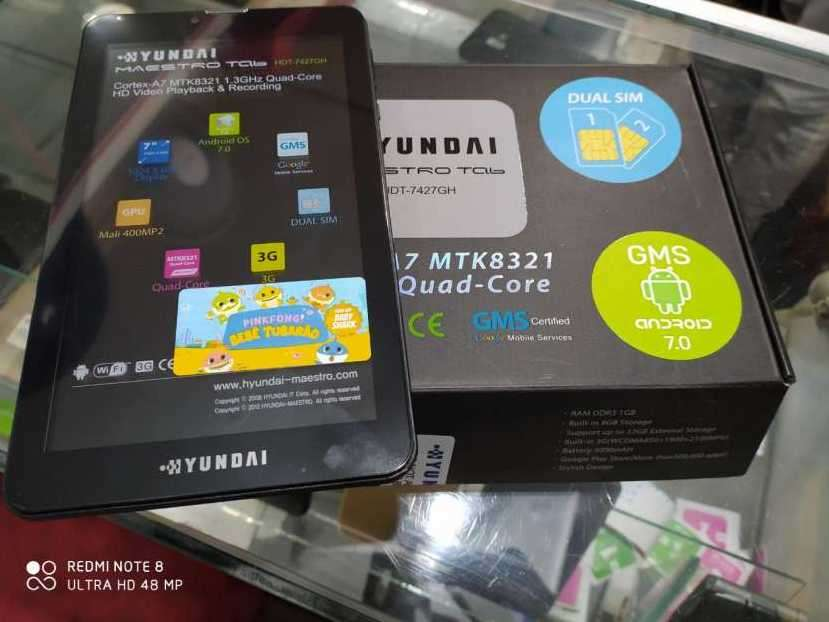 Tablet a chip y wifi - 1