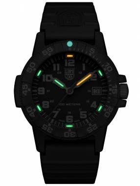 Reloj de lujo Luminox Blackout