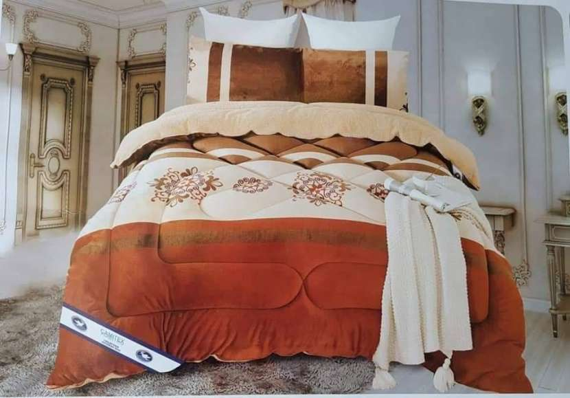 Cobertores felpudos - 3