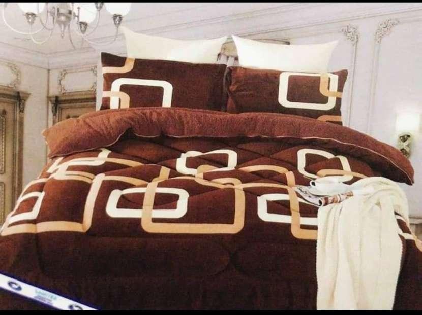 Cobertores felpudos - 5