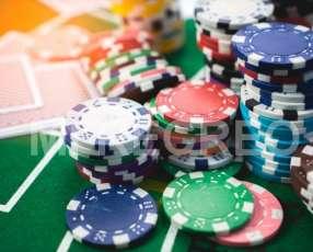 Juego de poker 300 fichas