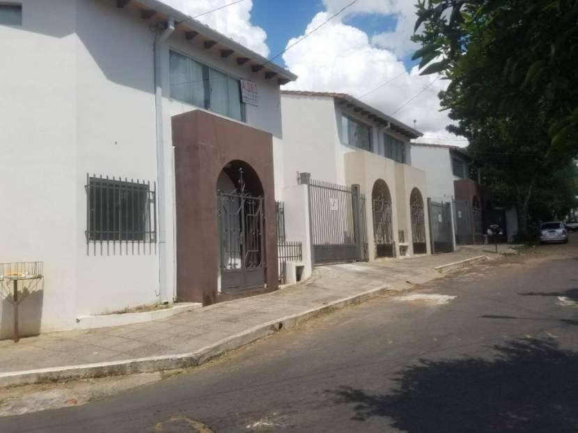 Duplex a cuadras del paseo cerro alto lambare - 4
