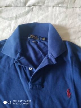 Remeras Polo Ralph Lauren