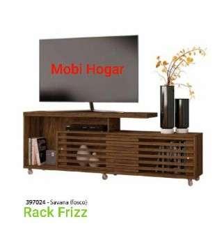 Rack Frizz Para TV