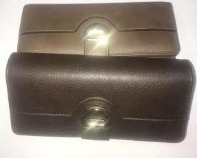 Billetera carterita FS 5