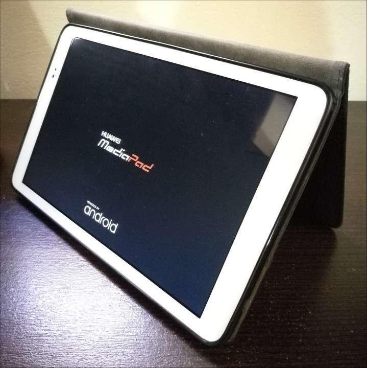 Tablet Huawei MediaPad T1 7.0 pulgadas - 1