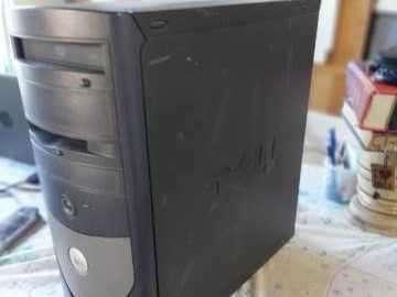 Computadora Dell - 3