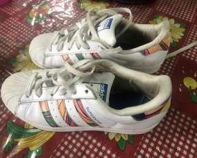 Champion Adidas Original calce 37 1/5