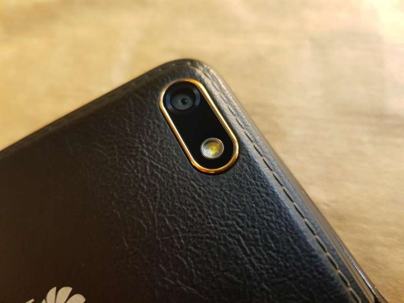 Huawei Y5 2018 4G LTE impecable - 3