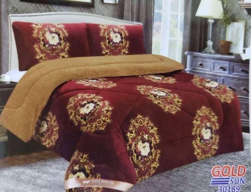Cobertores felpudos - 4