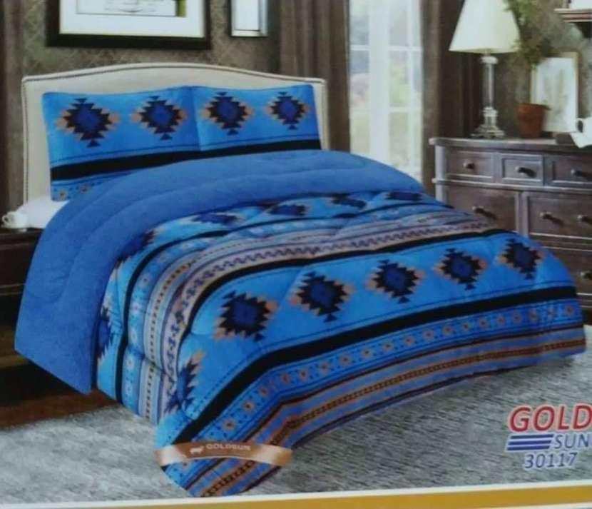 Cobertores felpudos - 6