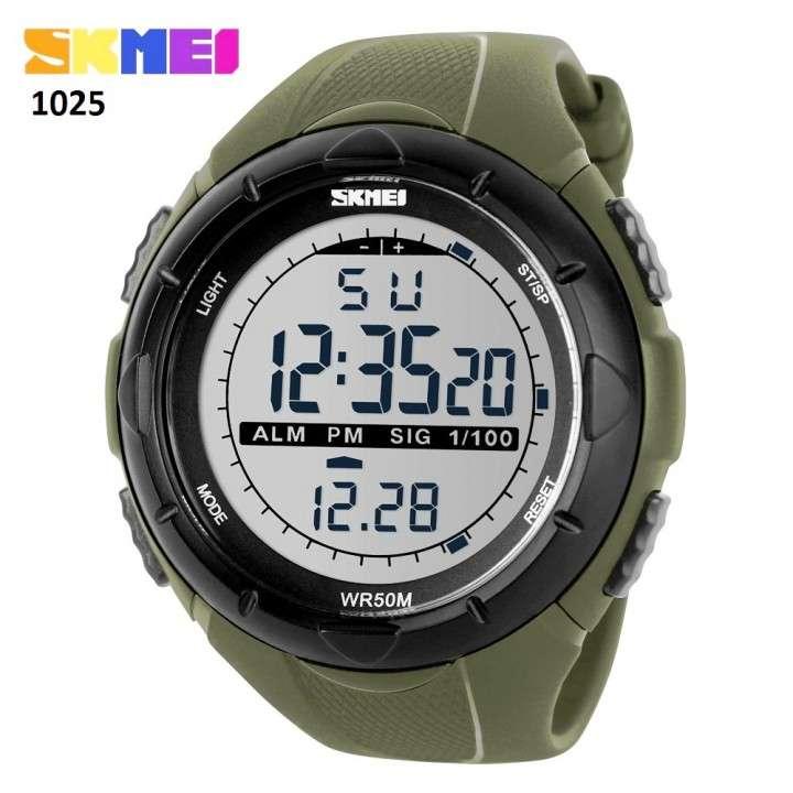 Reloj Skmei digital sumergible SKM1025 - 2