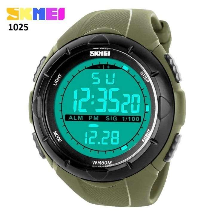 Reloj Skmei digital sumergible SKM1025 - 3
