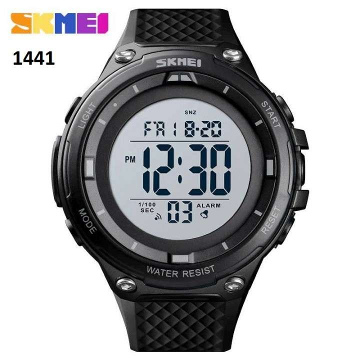 Reloj Skmei digital sumergible SKM1441 - 1