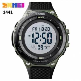 Reloj Skmei digital sumergible SKM1441