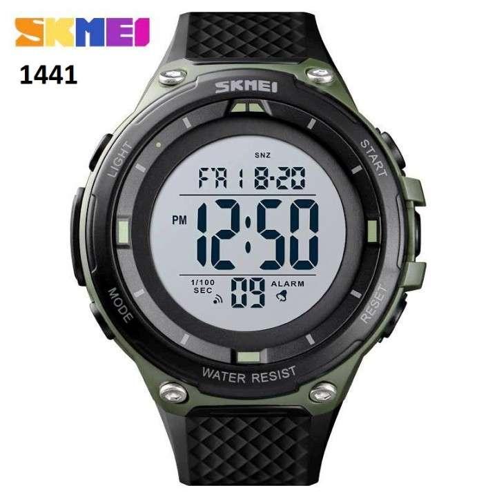 Reloj Skmei digital sumergible SKM1441 - 0