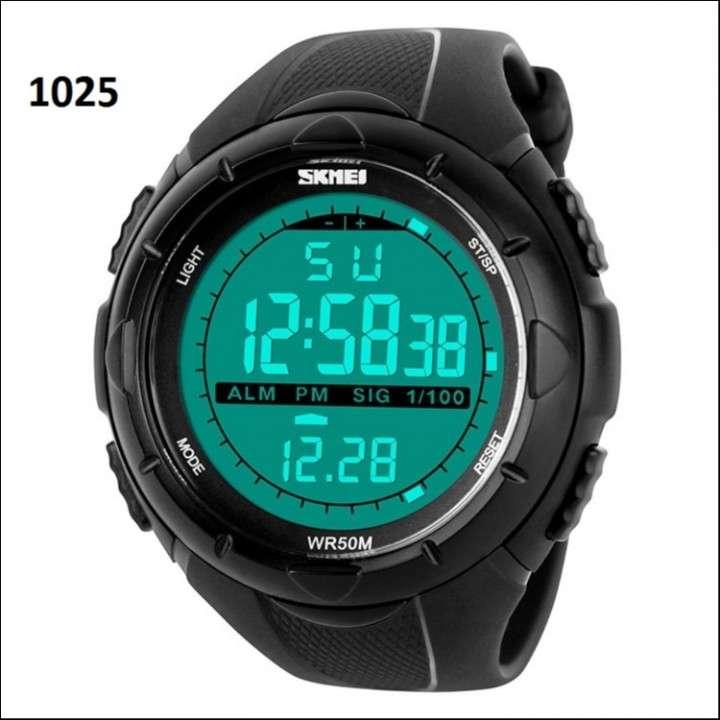 Reloj Skmei digital sumergible SKM1025 - 1