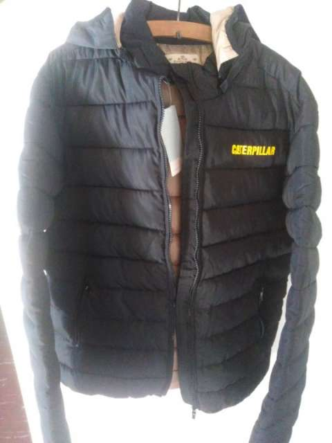 Campera Caterpillar