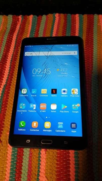 Tablet Samsung Galaxy Tab A6 2016 Modelo SM-T285 - 2