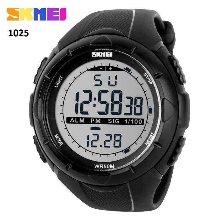 Reloj Skmei digital sumergible SKM1025 - 0