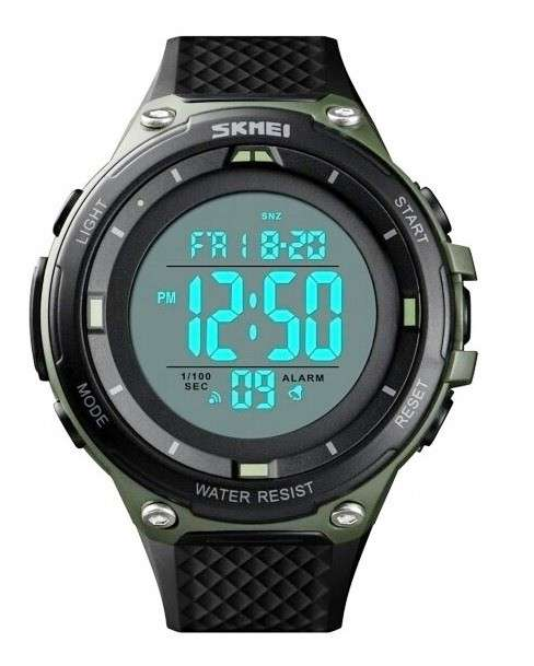 Reloj Skmei digital sumergible SKM1441 - 2
