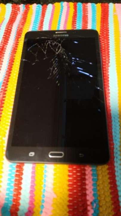 Tablet Samsung Galaxy Tab A6 2016 Modelo SM-T285 - 1