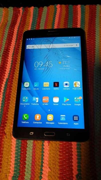 Tablet Samsung Galaxy Tab A6 2016 Modelo SM-T285 - 0