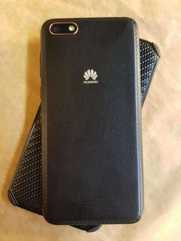 Huawei Y5 2018 4G LTE impecable - 2