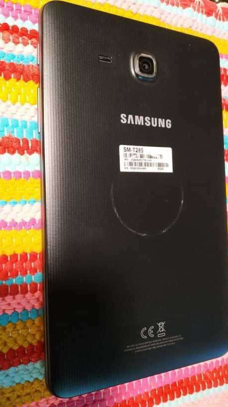 Tablet Samsung Galaxy Tab A6 2016 Modelo SM-T285 - 3