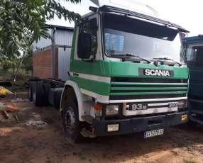 Scania 93M 220 1993