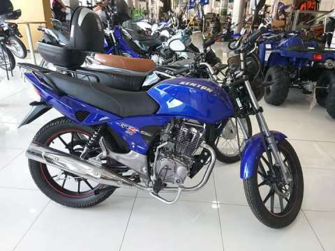 Motos Kenton