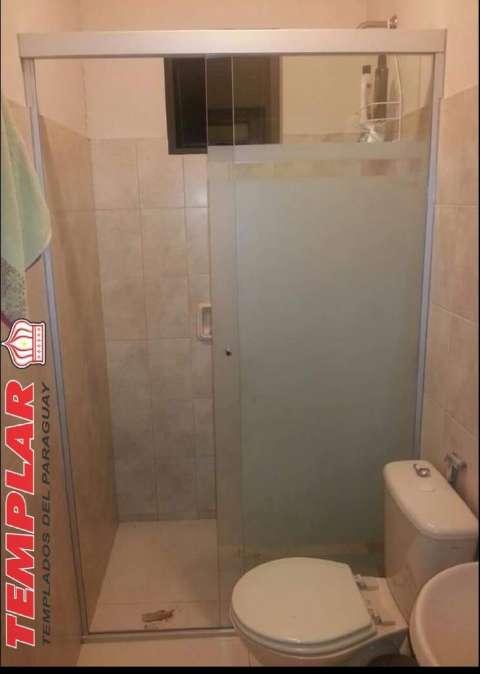 Mamparas para baño