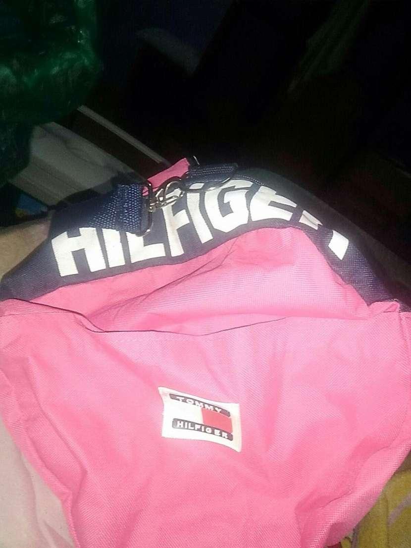 Bolso Tommy Hilfiger original - 3