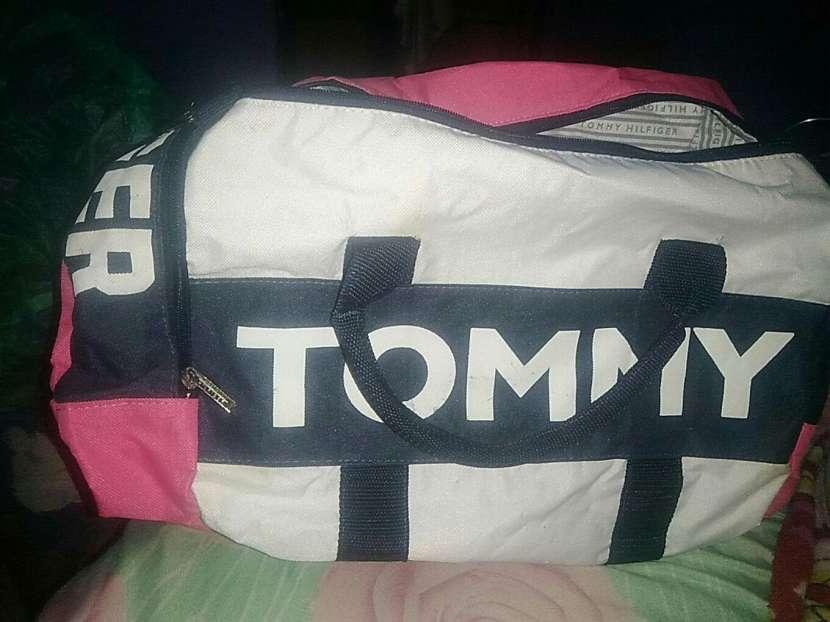 Bolso Tommy Hilfiger original - 5