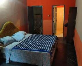 Habitación con baño y AA - Barrio Santa María de Asunción