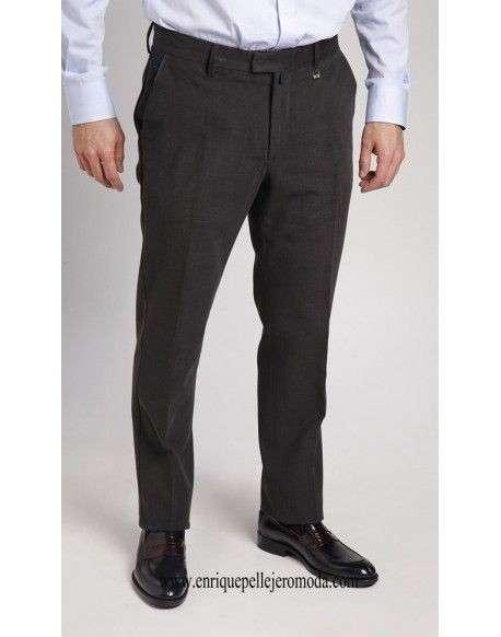 Pantalón de vestir para hombre - 2