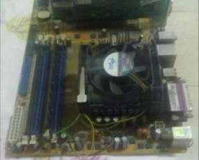 PMB Asus P4P800-X+Proc. Intel P4 2.2Mhz + 1.5 Gb RAM