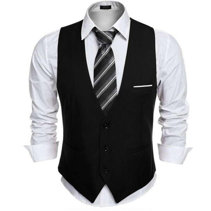 Chalecos de vestir para caballeros - 2