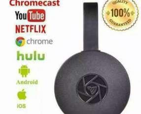 Chromecast 4k similar