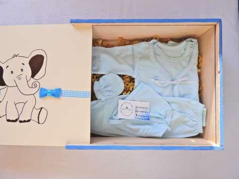 Cajas para regalos para RN