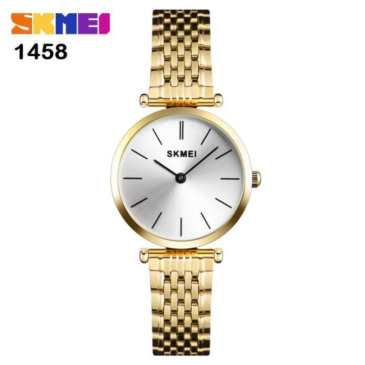 Reloj Skmei para dama SKM1458 - 1