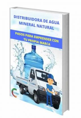 Ebook Distribuidora de agua mineral natural